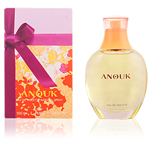 ANOUK edt vaporizador 100 ml