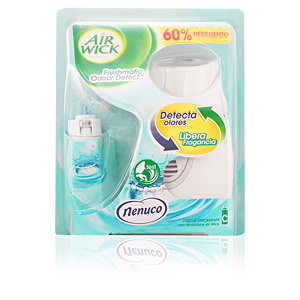 AIR-WICK FRESHMATIC MINI completo #nenuco 24 ml