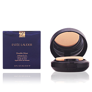 DOUBLE WEAR makeup to go liquid compact # tawny 12 ml