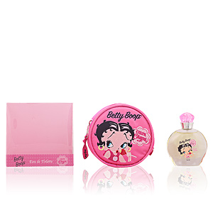 BETTY BOOP LOTE 3 pz