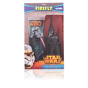 STAR WARS CEPILLO DENTAL LOTE 4 pz