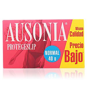 AUSONIA protector normal 40 uds