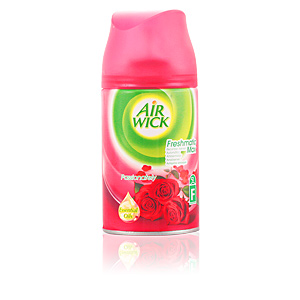 AIR-WICK FRESHMATIC ambientador recambio #passion 250 ml