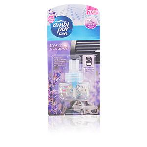 AMBIPUR CAR ambientador recambio #frescor de lavanda 7 ml