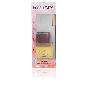 FRESH AIRE STICKS ambientador secrets #floral-frutal 65 ml
