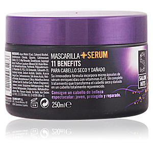 11 BENEFITS mascarilla 250 ml