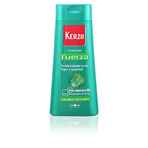 FRECUENCIA FUERZA REVITALIZANTE cabello normal 250 ml