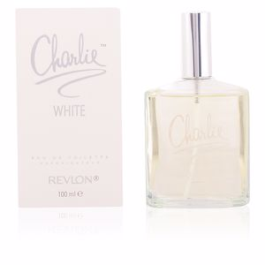 CHARLIE WHITE edt vaporizador 100 ml