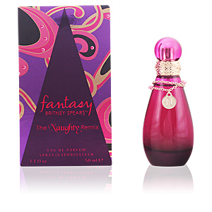 FANTASY NAUGHTY edp vaporizador 50 ml