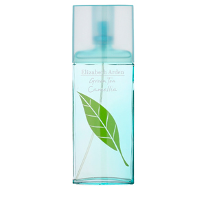 GREEN TEA CAMELLIA edt vaporizador 100 ml