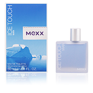 MEXX ICE TOUCH MAN edt vaporizador 50 ml