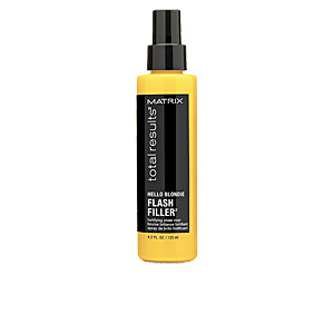 TOTAL RESULTS HELLO BLONDIE Flash Filler 125 ml