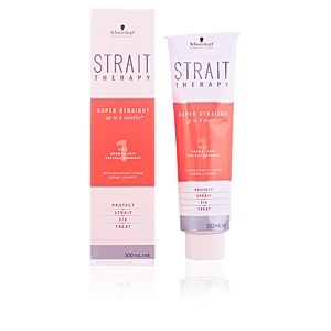 STRAIT STYLING THERAPY straightening cream 1 300 ml