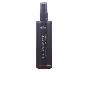 SILHOUETTE EXTRA STRONG lotion 200 ml
