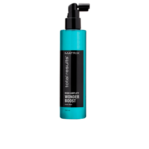 TOTAL RESULTS HIGH AMPLIFY wonder boost 250 ml