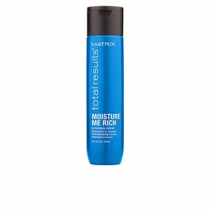 TOTAL RESULTS MOISTURE ME RICH shampoo 300 ml