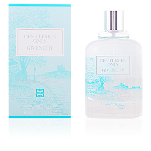 GENTLEMEN ONLY PARISIAN BREAK edt vaporizador 100 ml