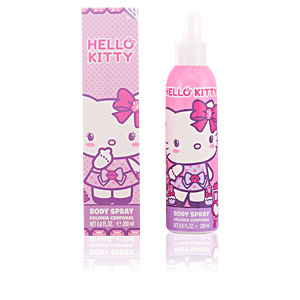 HELLO KITTY edc vaporizador 200 ml