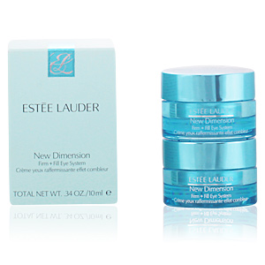 NEW DIMENSION firm + fill eye sistem 10 ml