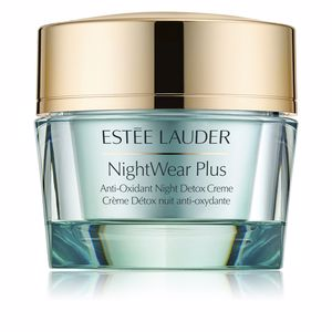 NIGHTWEAR anti-oxidant night detox creme 50 ml