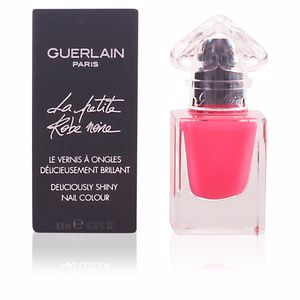 LE VERNIS DELICIEUSEMENT BRILLANT #063-pink button 8,8 ml