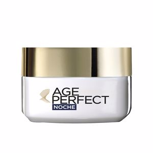 AGE PERFECT night cream 50 ml