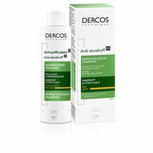 DERCOS Anti-Pelliculaire shampooing traitant 200 ml