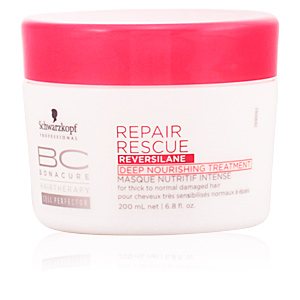 BC REPAIR RESCUE REVERSILANE deep nourishing treatment 200ml