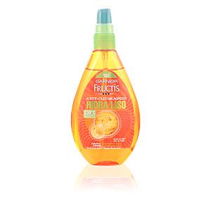 FRUCTIS HIDRA LISO aceite milagroso 150 ml