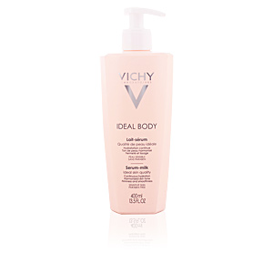IDEAL BODY lait-serum 400 ml