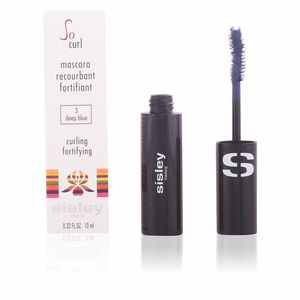 SO CURL mascara #03-deep blue 10 ml