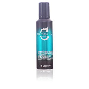 CATWALK curlesque strong mousse 200 ml