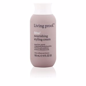FRIZZ nourishing styling cream 118 ml