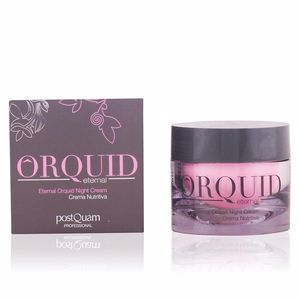 ORQUID ETERNAL moisturizing night cream 50 ml