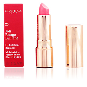JOLI ROUGE BRILLANT #25-bright rose 3,5 gr