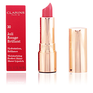 JOLI ROUGE BRILLANT #30-soft berry 3,5 gr