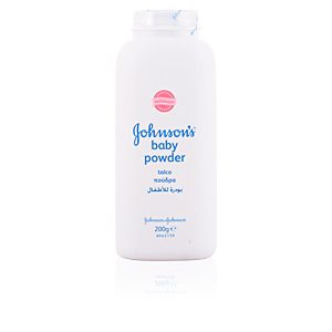 BABY powder talco 200 gr