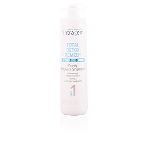 INTRAGEN TOTAL DETOX REMEDY shampoo 250 ml