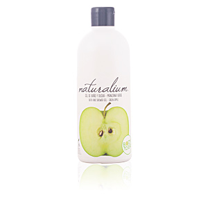 GREEN APPLE gel de ducha 500 ml