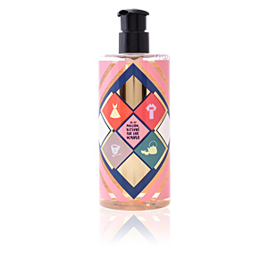 KITSUNE cleansing oil shampoo limited edition 400 ml