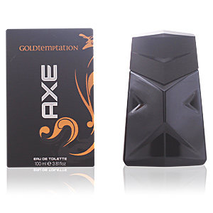 GOLD TEMPTATION edt vaporizador 100 ml