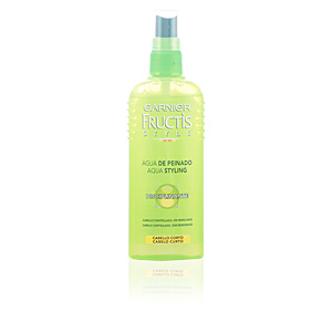 FRUCTIS STYLE agua peinado cabellos cortos 150 ml