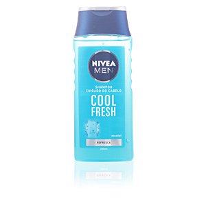 MEN NORMAL COOL shampoo 250 ml