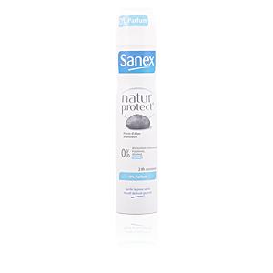 NATUR PROTECT 0% sin perfume deo vaporizador 200 ml