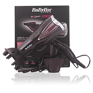 BABYLISS EXPERT 2300W dry watts dryer