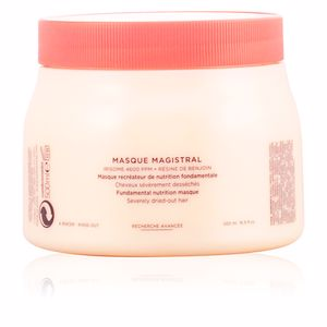 NUTRITIVE masque magistral 500 ml