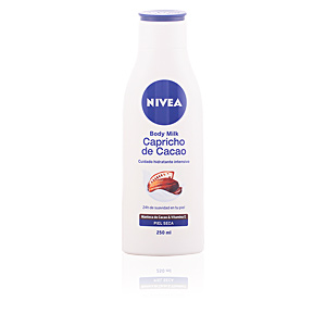 CAPRICHO DE CACAO body milk PS 250 ml