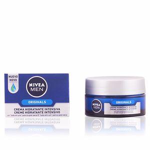 MEN ORIGINALS crema hidratante intensiva PS 50 ml