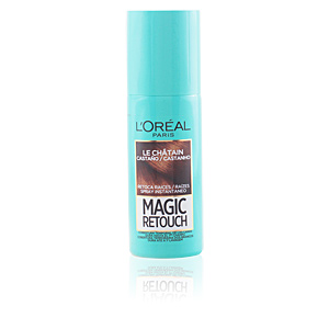 L´OREAL MAGIC RETOUCH #3-chatain spray 75 ml