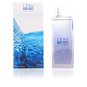 L'EAU PAR KENZO HOMME edt vaporizador 100 ml